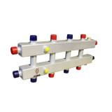 Гидравлические коллекторы модульного типа